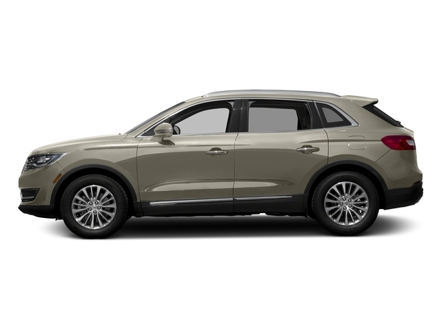 Dealer Video - 2017 Lincoln MKX Reserve - 16594900