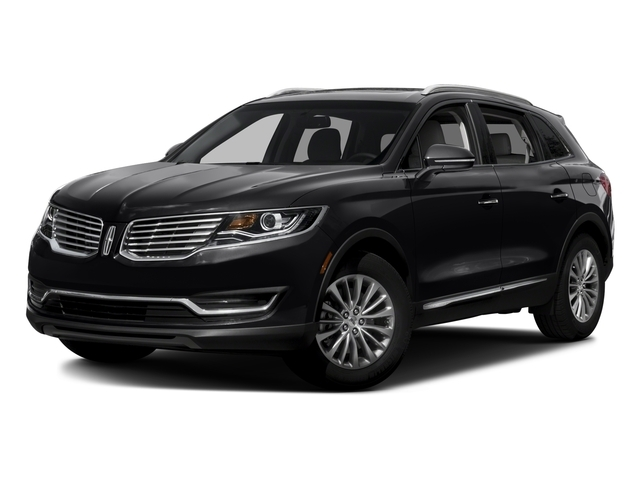2017 Lincoln MKX Reserve - 16808059 - 1