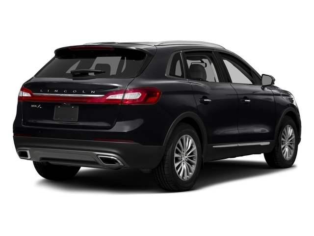2017 Lincoln MKX Reserve - 16808059 - 2