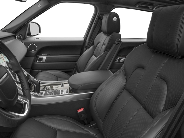 2017 Land Rover Range Sport V6 Supercharged Hse Dynamic 18255047 7