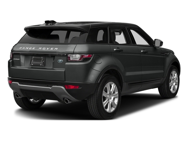 2017 Land Rover Range Rover Evoque 5 Door HSE - 18487095 - 2