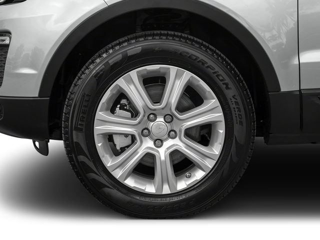 2017 Land Rover Range Rover Evoque 5 Door HSE - 18487095 - 9