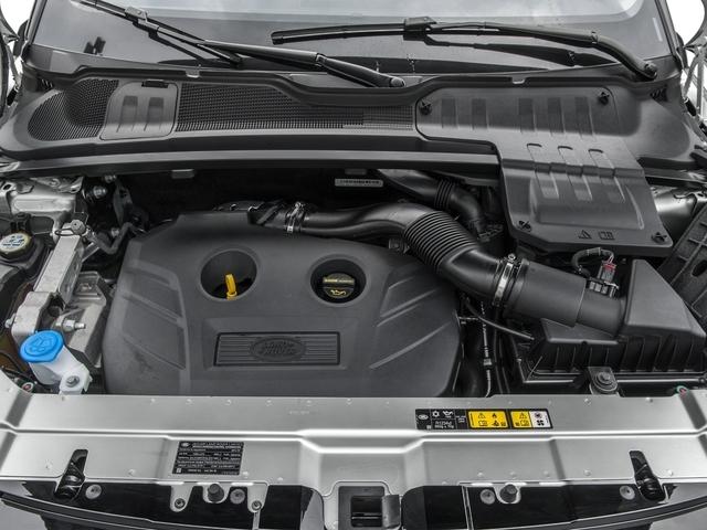 2017 Land Rover Range Rover Evoque 5 Door HSE - 18487095 - 11