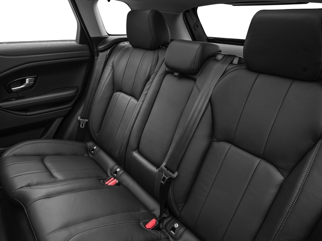 2017 Land Rover Range Rover Evoque 5 Door HSE - 18487095 - 12
