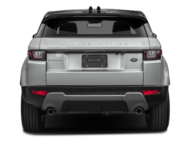 2017 Land Rover Range Rover Evoque 5 Door HSE - 18487095 - 4