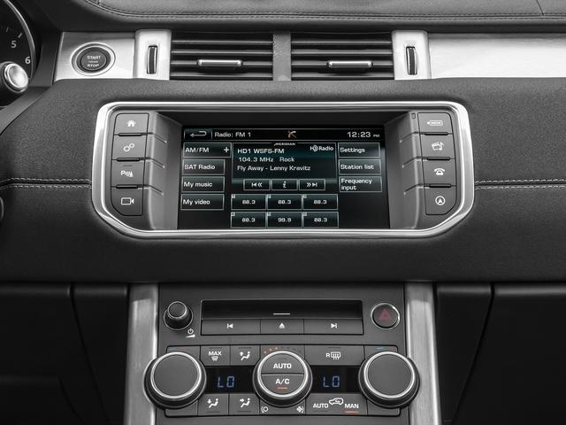 2017 Land Rover Range Rover Evoque 5 Door HSE - 18487095 - 8