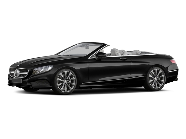 Dealer Video - 2017 Mercedes-Benz S-Class S 550 Cabriolet - 16496653