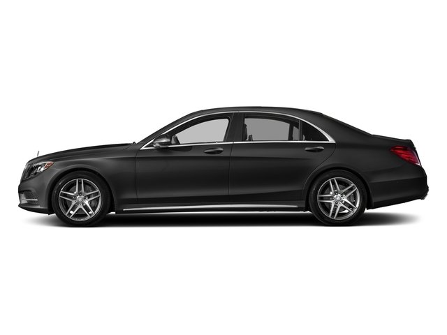 2017 Mercedes-Benz S-Class S 550 4MATIC Sedan - 16439679 - 0