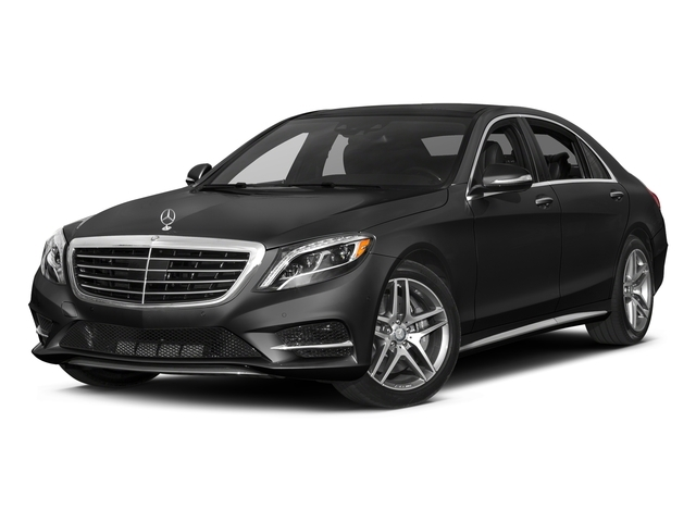 2017 Mercedes-Benz S-Class S 550 4MATIC Sedan - 16439679 - 1