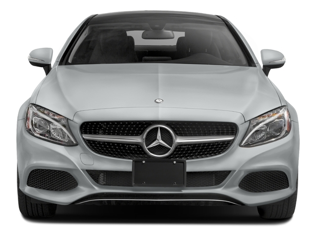 2017 Mercedes-Benz C-Class C 300 4MATIC Coupe - 15826373 - 3