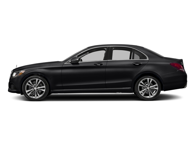 2017 Mercedes-Benz C-Class C 300 4MATIC Sedan with Sport Pkg - 16814606 - 0