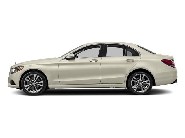 2017 Mercedes-Benz C-Class C 300 4MATIC Sedan - 17015964 - 0
