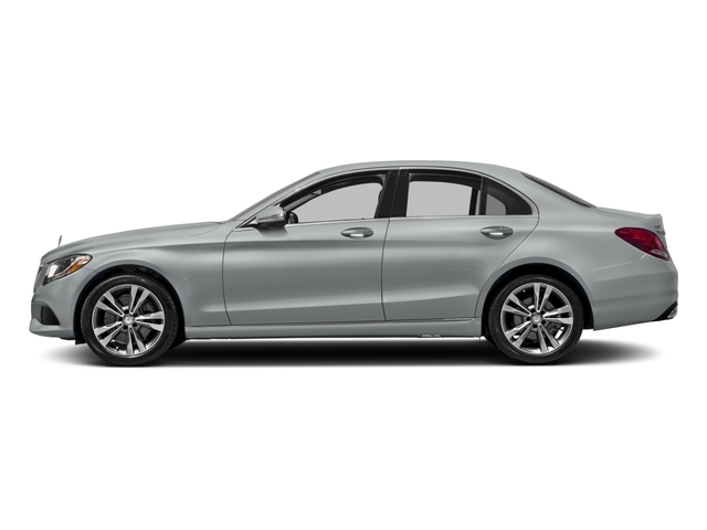 2017 Mercedes-Benz C-Class C 300 4MATIC Sedan - 16497140 - 0