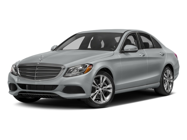 2017 Mercedes-Benz C-Class C 300 4MATIC Sedan - 16536165 - 1