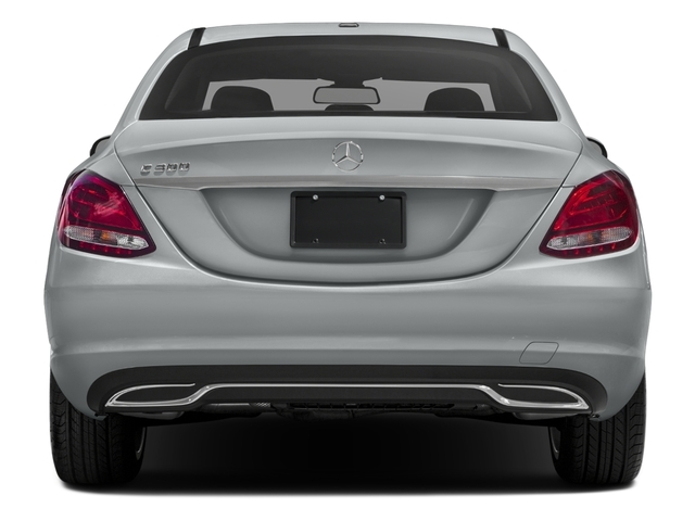 2017 Mercedes-Benz C-Class C 300 4MATIC Sedan - 16497140 - 4