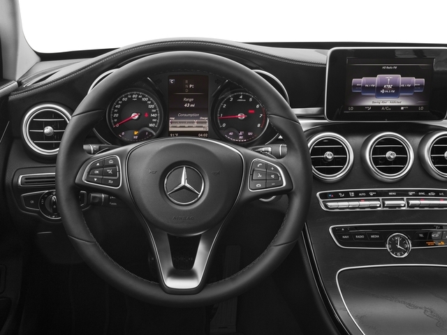 2017 Mercedes-Benz C-Class C 300 4MATIC Sedan - 16536165 - 5