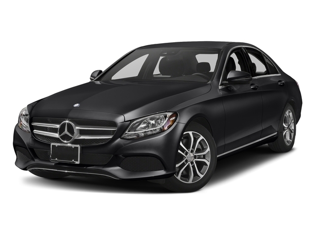 2017 Mercedes-Benz C-Class C 300 4MATIC Sedan - 16403936 - 1