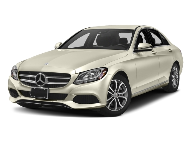 2017 Mercedes-Benz C-Class C 300 4MATIC Sedan - 16325292 - 1