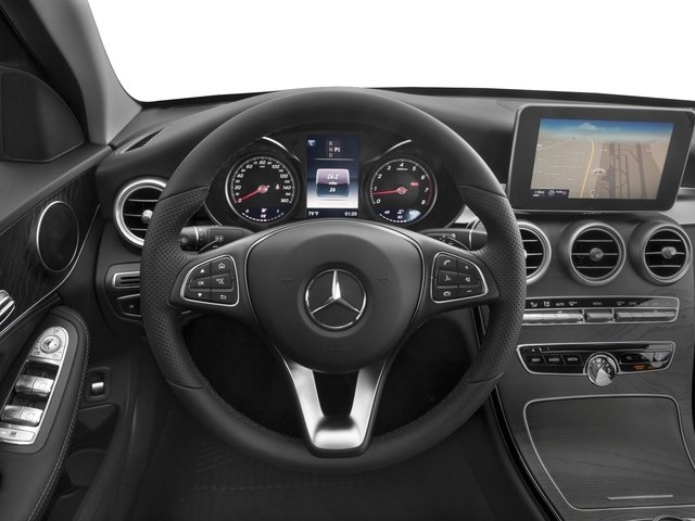 2017 Mercedes-Benz C-Class C 300 4MATIC Sedan - 16325292 - 5