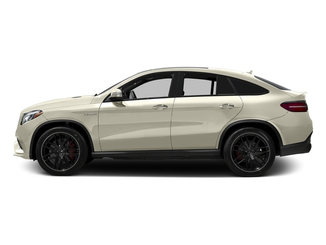2017 Mercedes-Benz GLE AMG GLE 63 S 4MATIC Coupe - 16737230 - 0