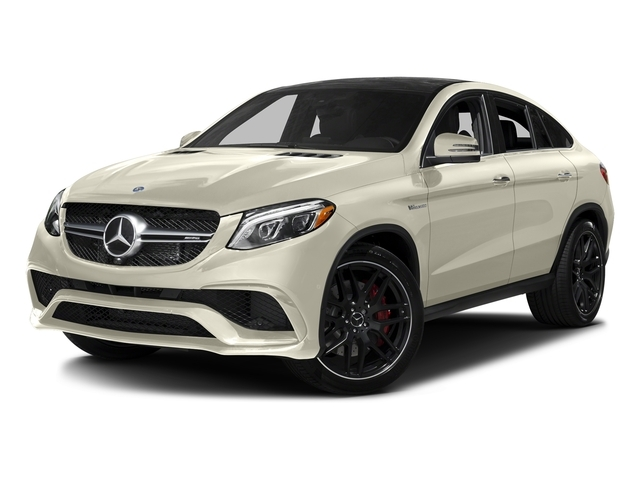 2017 Mercedes-Benz GLE AMG GLE 63 S 4MATIC Coupe - 16737230 - 1