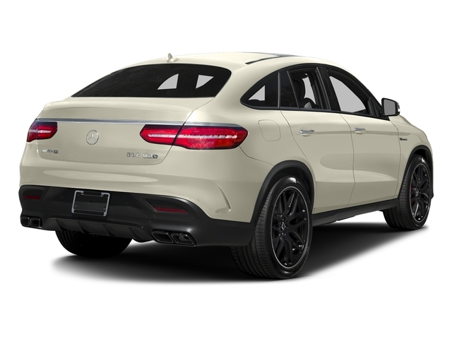 2017 Mercedes-Benz GLE AMG GLE 63 S 4MATIC Coupe - 16737230 - 2