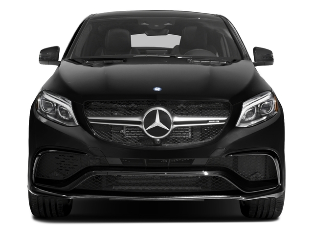 2017 Mercedes-Benz GLE AMG GLE 63 S 4MATIC Coupe - 16737230 - 3