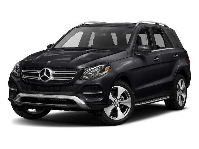 2017 Mercedes-Benz GLE GLE 350 4MATIC SUV - 16512483 - 1