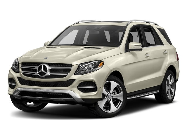 2017 Mercedes-Benz GLE GLE 350 4MATIC SUV - 16467705 - 1