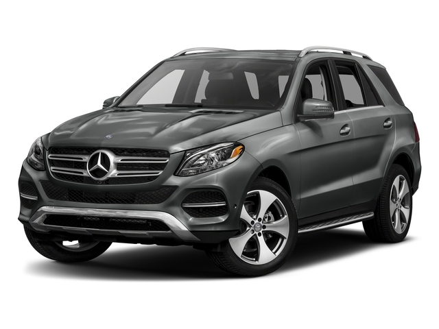2017 Mercedes-Benz GLE GLE 350 4MATIC SUV - 16262629 - 1