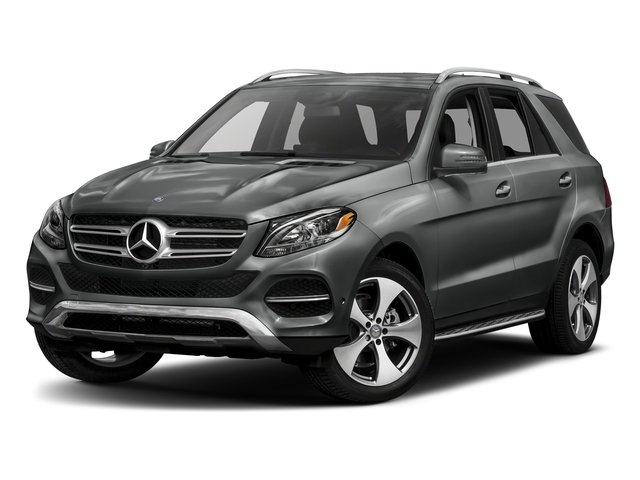 2017 Mercedes-Benz GLE GLE 350 4MATIC SUV - 16477576 - 1