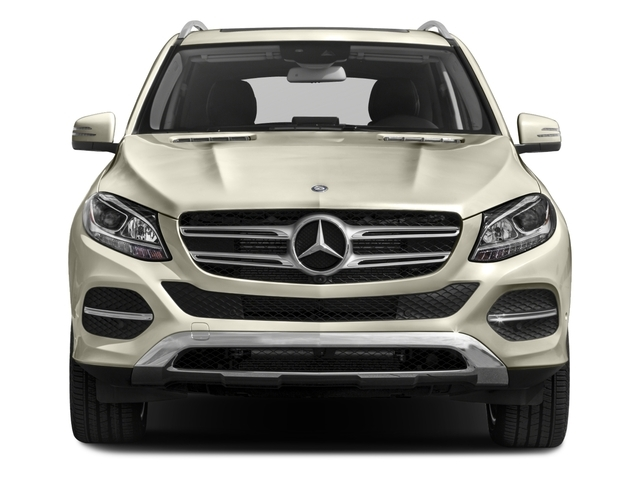 2017 Mercedes-Benz GLE GLE 350 4MATIC SUV - 16286329 - 3