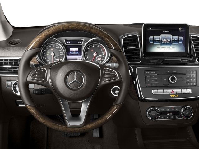 2017 Mercedes-Benz GLE GLE 350 4MATIC SUV - 16262629 - 5