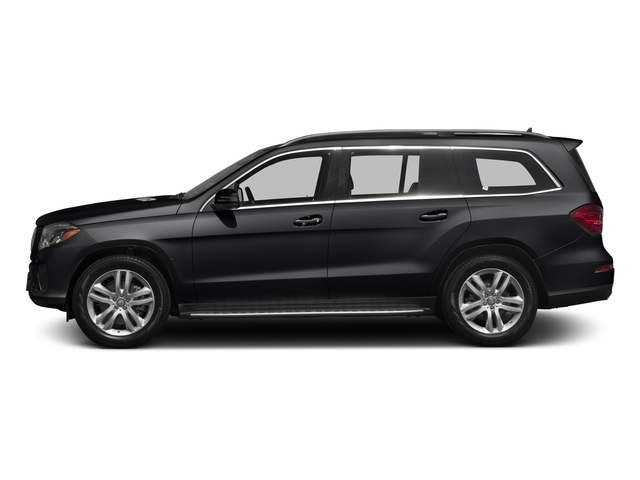 2017 Mercedes-Benz GLS GLS 450 4MATIC SUV - 16693268 - 0