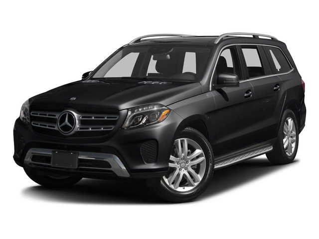 2017 Mercedes-Benz GLS GLS 450 4MATIC SUV - 16491962 - 1