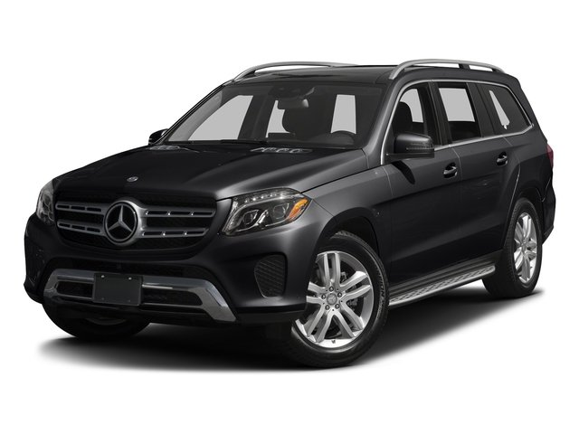 2017 Mercedes-Benz GLS GLS 450 4MATIC SUV - 16693268 - 1
