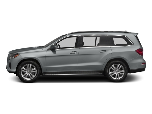 2017 Mercedes-Benz GLS GLS 450 4MATIC SUV - 16574456 - 0