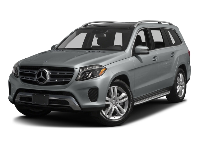 2017 Mercedes-Benz GLS GLS 450 4MATIC SUV - 16574456 - 1