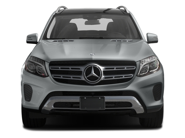 2017 Mercedes-Benz GLS GLS 450 4MATIC SUV - 16491962 - 3