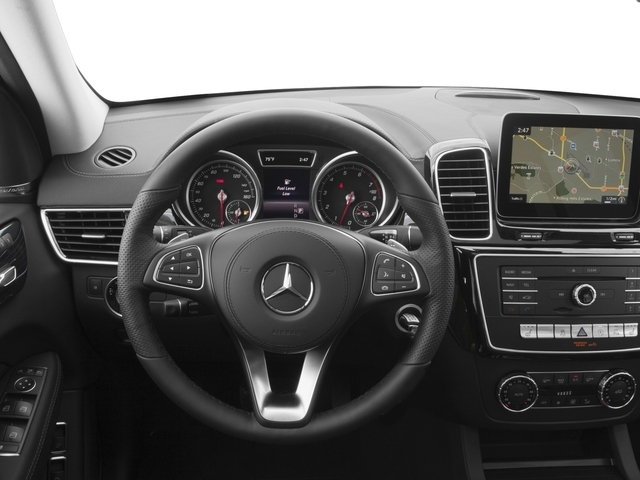 2017 Mercedes-Benz GLS GLS 450 4MATIC SUV - 16574456 - 5