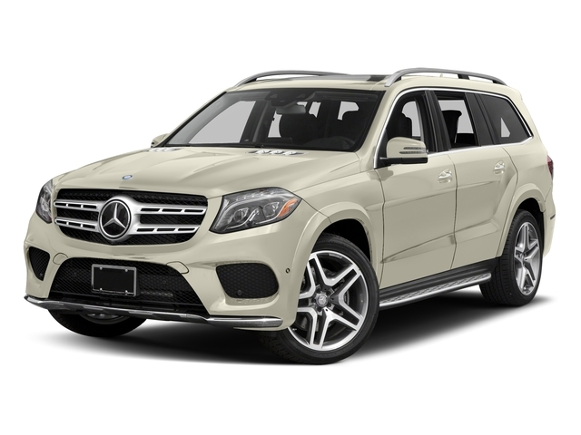 2017 Mercedes-Benz GLS GLS 550 4MATIC SUV - 16428446 - 1