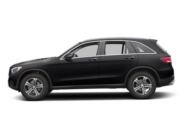 2017 Mercedes-Benz GLC GLC 300 4MATIC SUV - 18472867 - 0