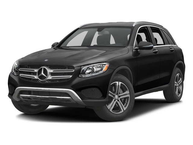 2017 Mercedes-Benz GLC GLC 300 4MATIC SUV - 16574466 - 1