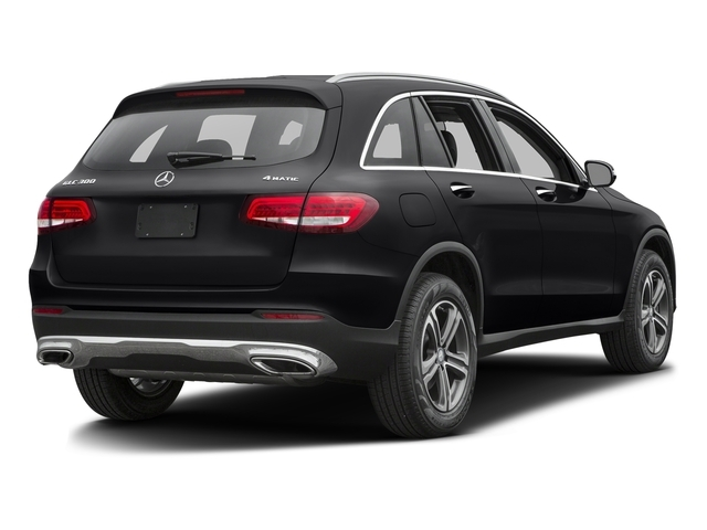 2017 Mercedes-Benz GLC GLC 300 4MATIC SUV - 16574466 - 2