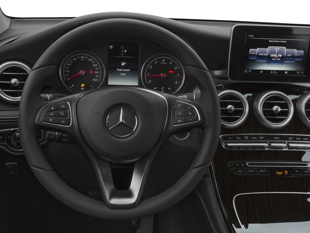 2017 Mercedes-Benz GLC GLC 300 4MATIC SUV - 18472867 - 5