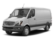 "2017 Mercedes-Benz Sprinter Cargo Van 2500 Standard Roof V6 144"" Worker RWD - 16488153 - 1"