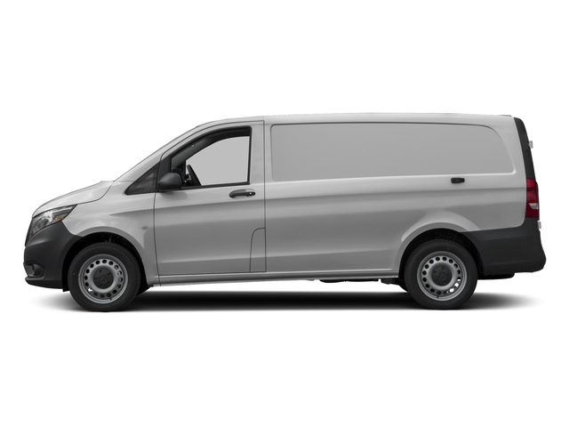 "Dealer Video - 2017 Mercedes-Benz Metris Cargo Van Metris Cargo Van Standard Roof 126"" Wheelbase - 16190337"