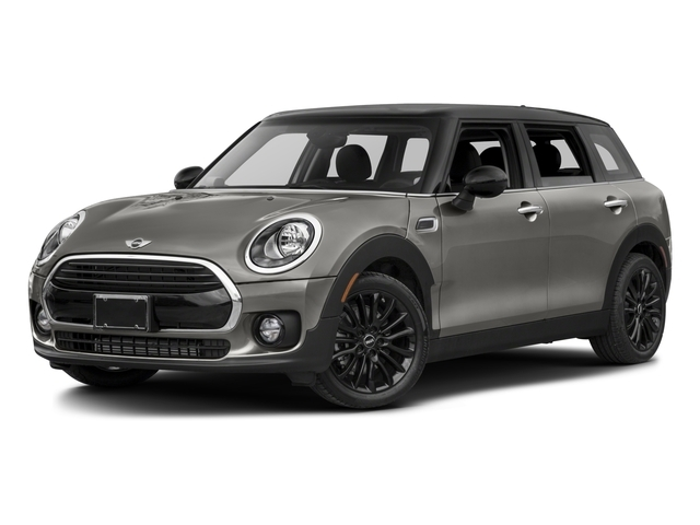 2017 MINI Cooper Clubman ALL4 - 16153065 - 1
