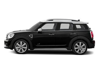 2017 MINI Cooper S Countryman