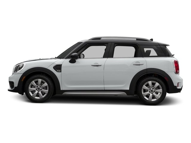 2017 MINI Cooper Countryman ALL4 - 16644939 - 0